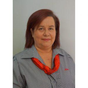 Maureen Constable